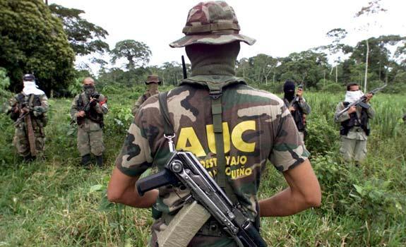 Primera masacre paramilitar en el Valle en impunidad después de 16 años