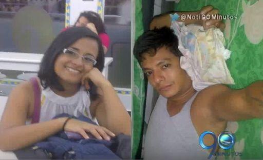 Pareja de caleños viven drama debido al cierre de la frontera con Venezuela