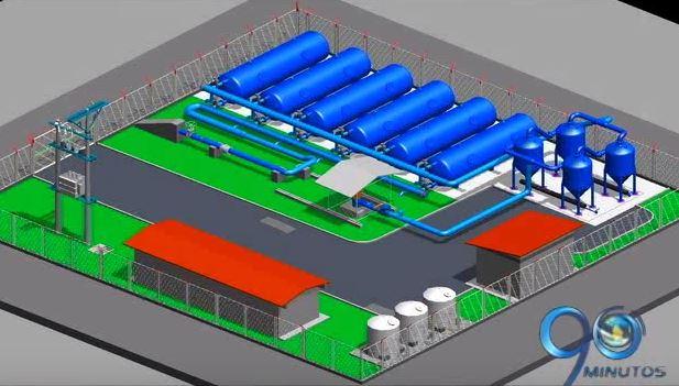 Emcali construirá 4 pozos profundos para llevar agua al oriente