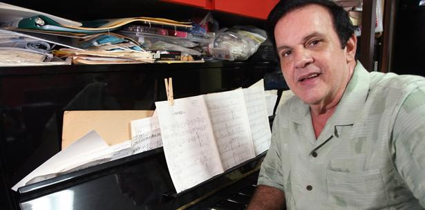Murió Raphy Leavitt, creador de la agrupación 'La Selecta'