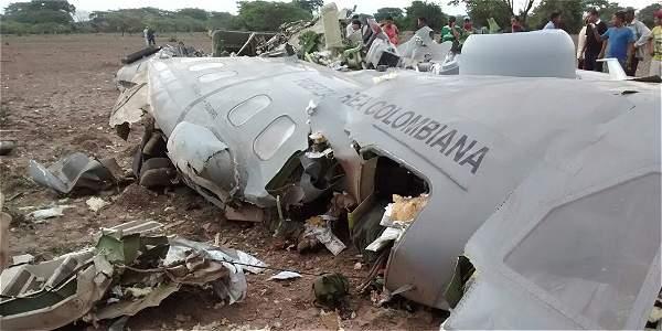 Malas condiciones meteorológicas fue la causa del accidente en Cesar