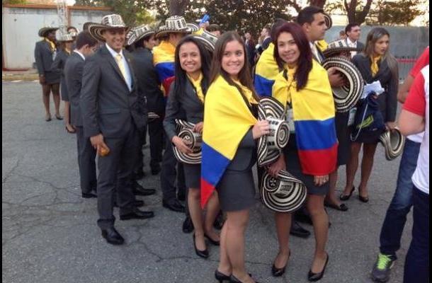 Colombia en el puesto 17 en WorldSkills Internacional