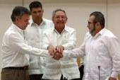 Acuerdo de justicia transicional es histórico: analistas