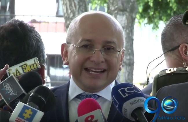 """""""A pesar de todo, hay que darle participación política a las Farc"""": Fiscalía"""