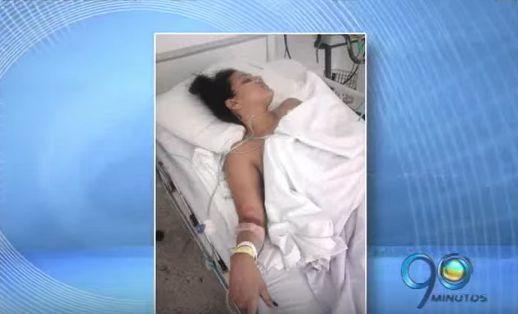 Juez ordena trasladar al HUV a paciente que lleva 9 días esperando operación