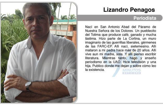 Juan Lozano: acción política y ejercicio periodístico