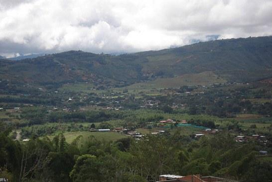 Estudiantes le apuestan a la protección de recursos naturales en La Cumbre