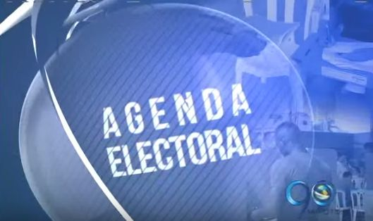 Agenda Electoral: 90 Minutos presenta su portal web para las elecciones 2015
