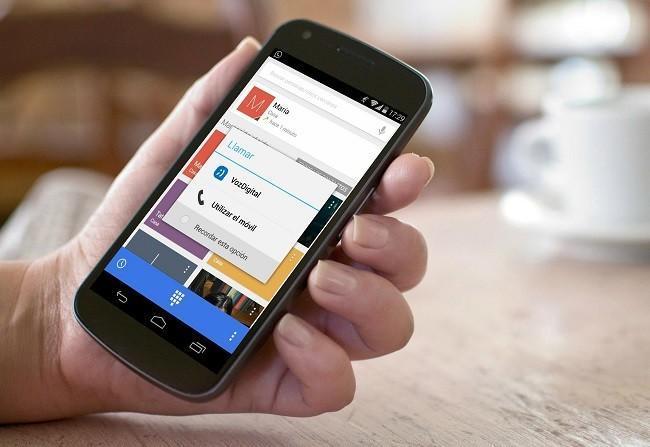 Lanzan aplicación para recibir llamadas desde otro país sin conexión a internet