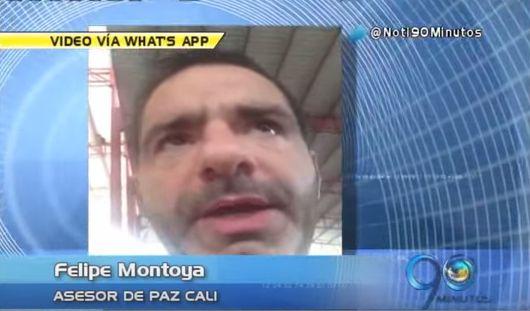 Asesor de Paz de Cali viajó a Cúcuta a buscar caleños deportados