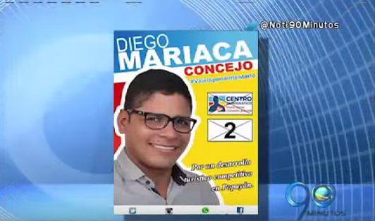 Atracan a dos candidatos a la alcaldía y concejo de Popayán