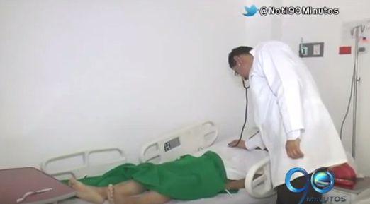 Autoridades de salud de Buga descartan alarma por caso de lepra