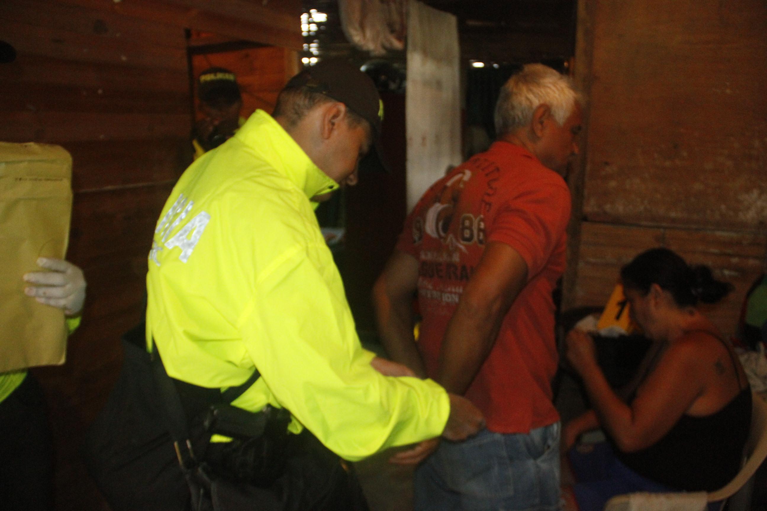 Banda delincuencial 'Las Gordas' fue desarticulada por la Policía