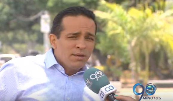 Bloque Parlamentario del Valle estudia salidas a la crisis del HUV