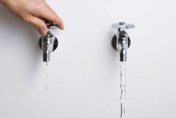 Estos son algunos consejos para usar racionalmente el agua en temporada seca