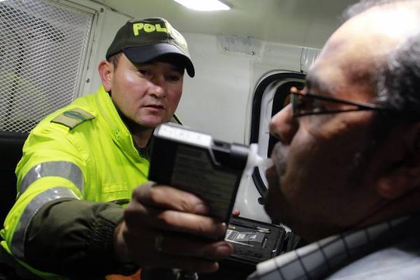 Inician cobros a conductores sancionados por embriaguez