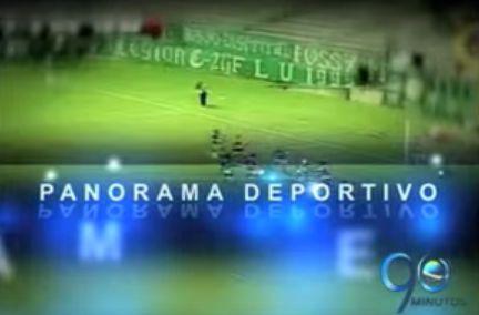 La demanda de Colboletos al América de Cali en el Panorama Deportivo