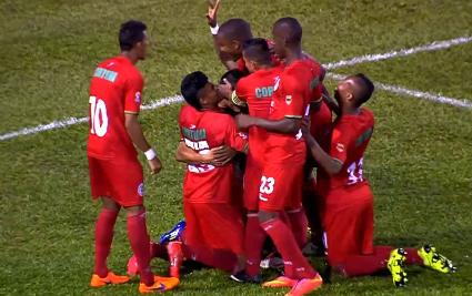 Cortuluá venció al Independiente Medellín y se ubicó tercero en la Liga