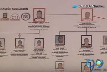 CTI desmanteló banda internacional de clonadores de tarjetas