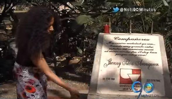 Después de 10 años, la muerte de estudiante de Univalle sigue impune