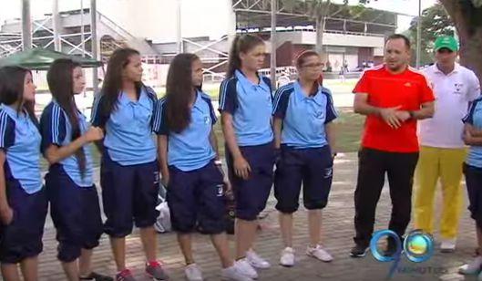 Dos equipos del Valle tras cupo a la Copa Libertadores Femenina