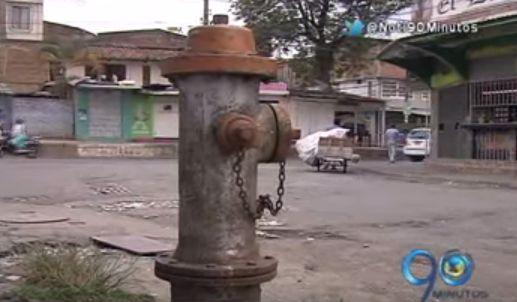 Emcali prepara nuevas medidas para llevar agua a barrios de ladera y el norte