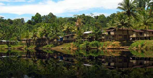 Encuentro por la paz y la reconciliación de Timbiquí, Cauca