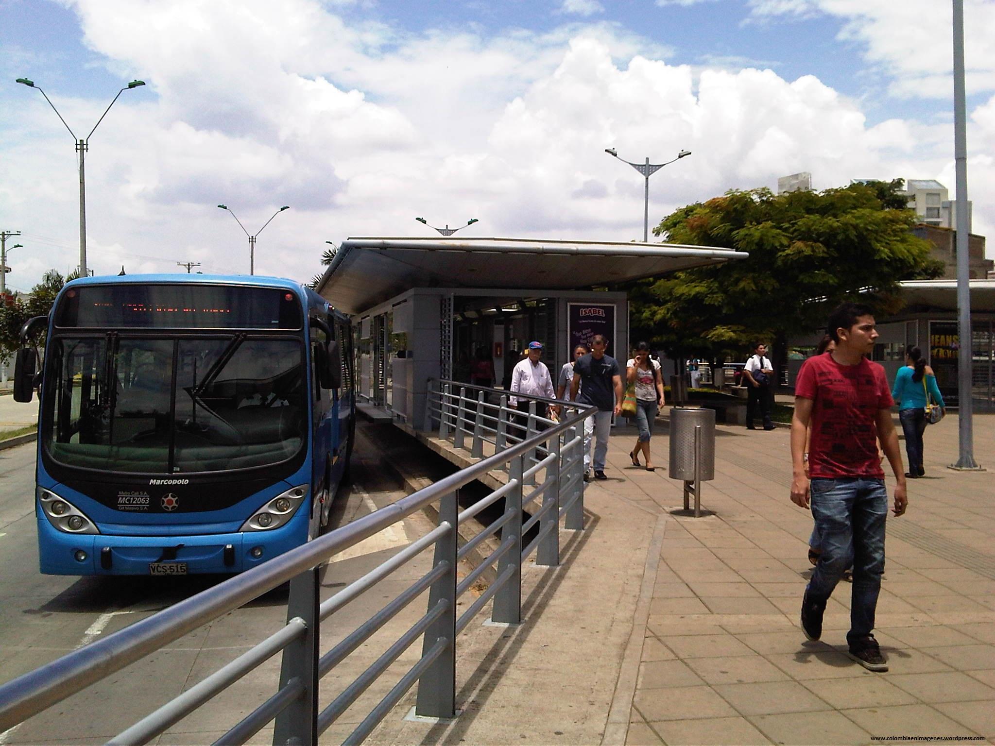 Obras que mejorarán la movilización en la estación de Universidades