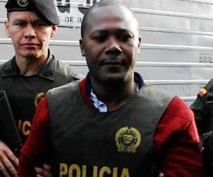 Medida de aseguramiento a excomandante de policía de Timbiquí, Cauca