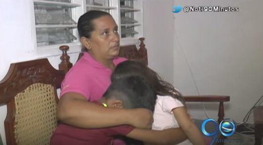 Familia bugueña deportada vive el drama de empezar de cero