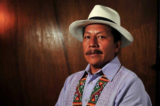 Indígenas del Cauca harán una movilización para rechazar condena contra Feliciano Valencia