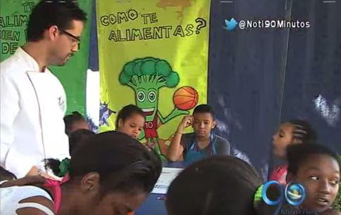 Fundautónoma lanzó el programa 'Bienestar Conectado' en el oriente