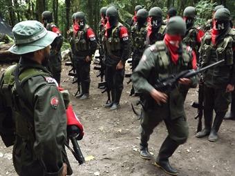 Mueren seis guerrilleros del ELN en el Cauca