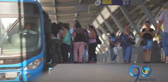 Se lanzó la campaña 'Cultura MIO' promovida por 90 Minutos y Metrocali