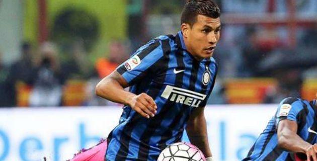 Se conoció la gravedad de la lesión de Jeison Murillo con el Inter de Milán