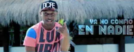 JP El Residente lanza su nuevo sencillo 'Lo Mío'
