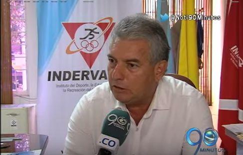 Mañana inician en Palmira los XX Juegos Deportivos Departamentales