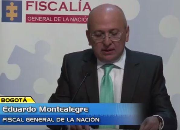 """""""Más de 15 mil guerrilleros podrían tener amnistía"""": Fiscalía"""