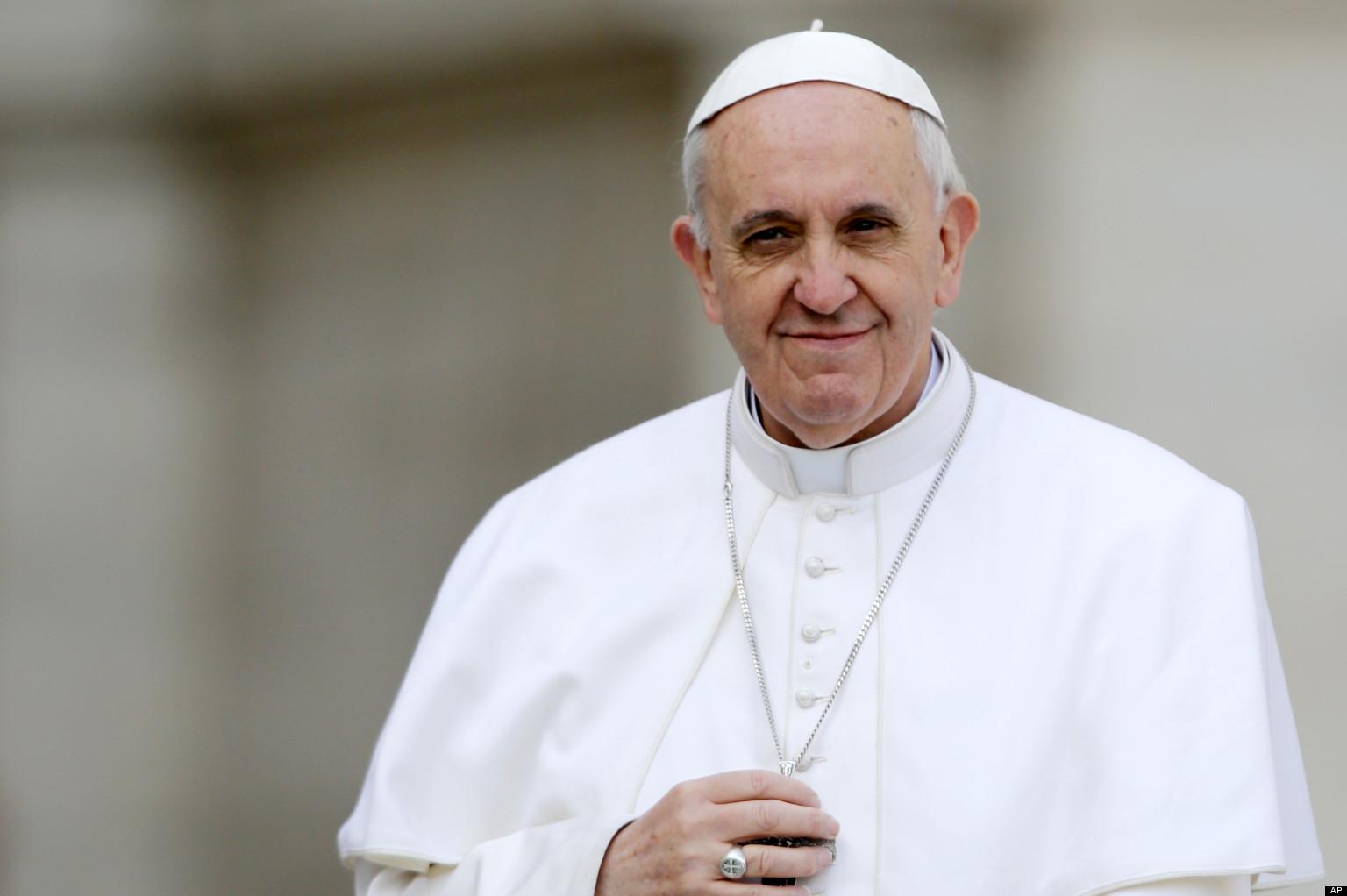 El papa autorizó que se conceda el perdón a mujeres que han abortado