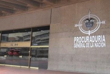 Procuraduría General investiga municipios donde sisben se politiza