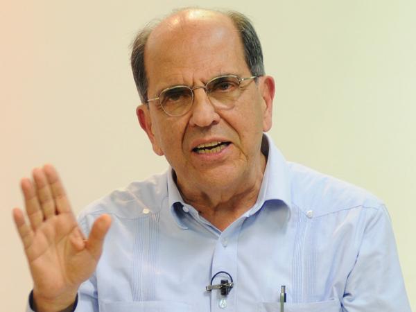 Alcalde de Cali mostró apoyo a los acuerdos con las Farc