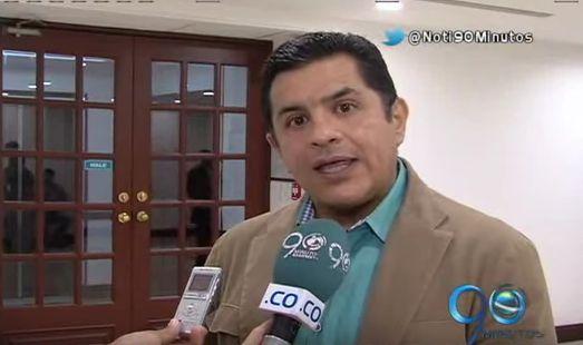Senador Jorge Iván Ospina anunció demandas contra las directivas del HUV