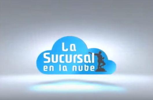 Serie 'La Sucursal en la Nube': Aplicación Hogarú