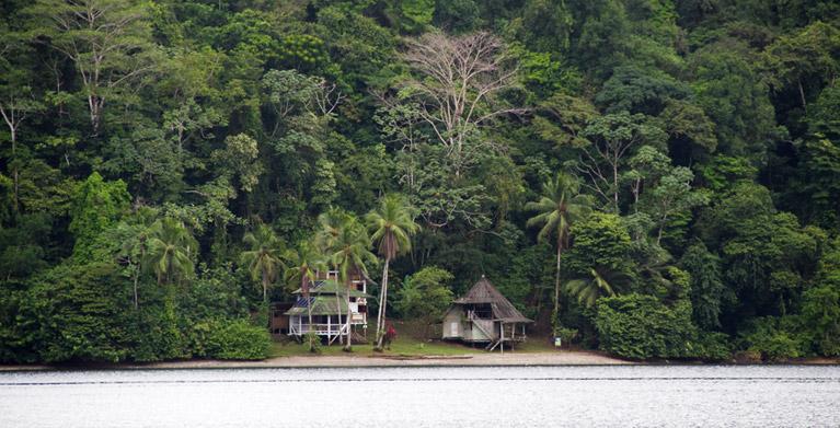 Parque Natural Utría del Chocó le apuesta al sistema de energía sostenible