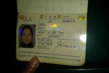Muere japonés durante práctica de parapente en Nariño