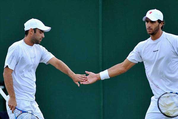 Sebastian Cabal y Robert Farah a la final del ATP 500 de Tokio, Japón