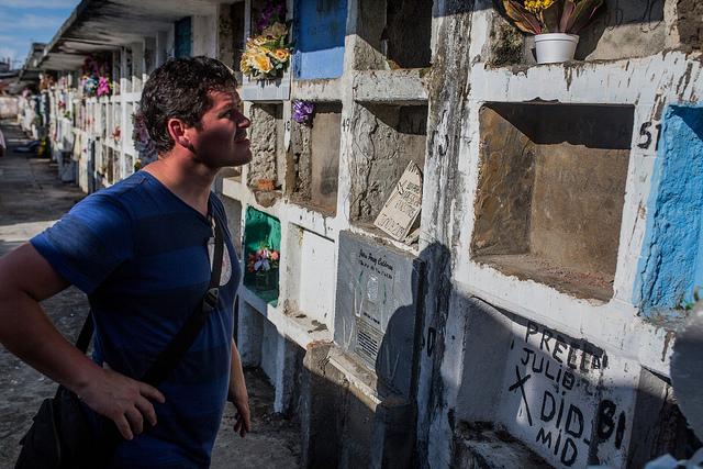 CICR celebra medidas para la búsqueda de desaparecidos en Colombia