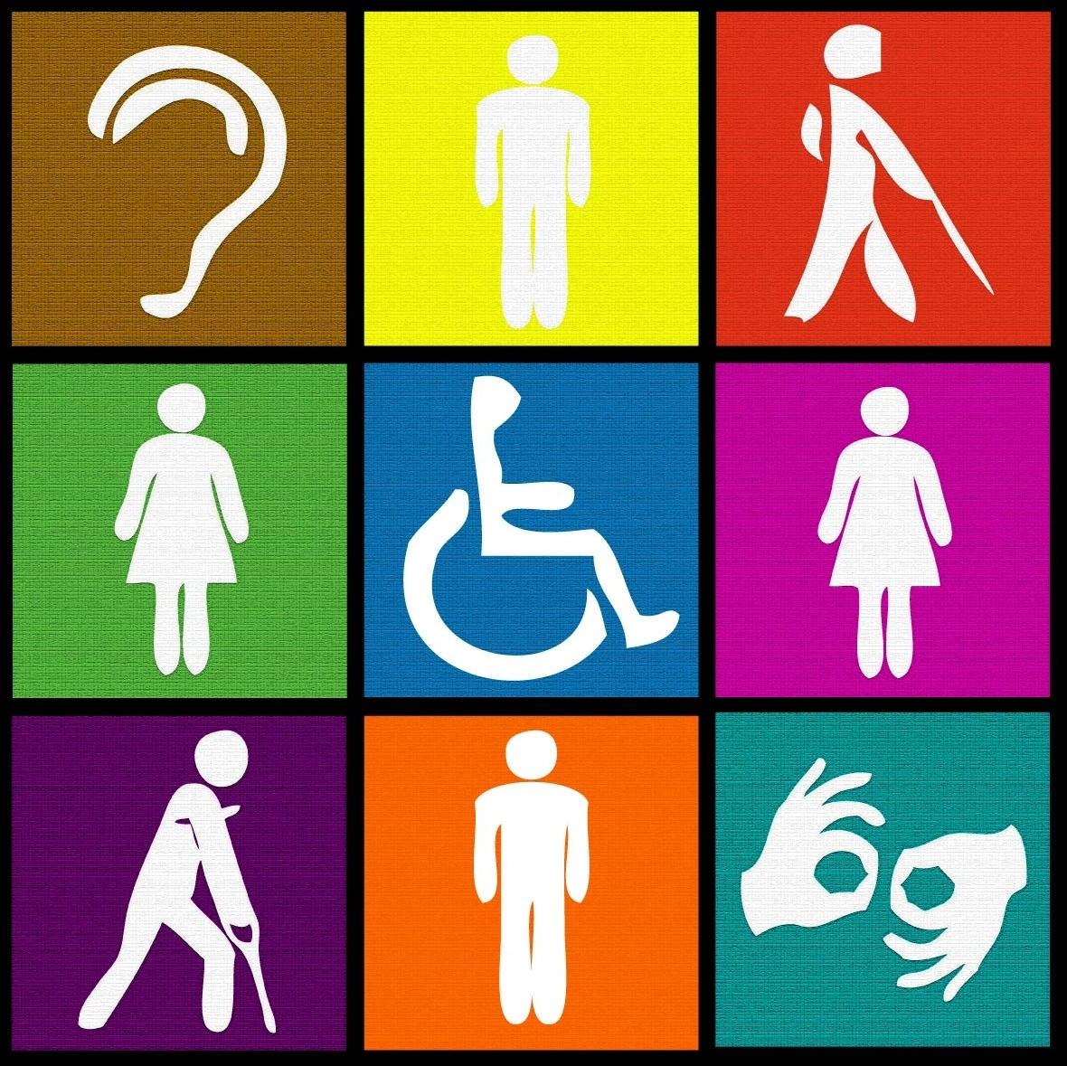 Aumentan estudios académicos sobre discapacidad
