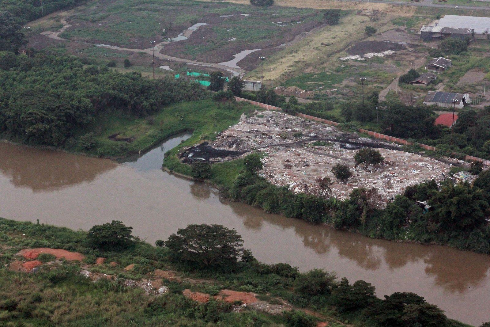 Situación de los ríos de Cali es crítica, según Personería: Especial