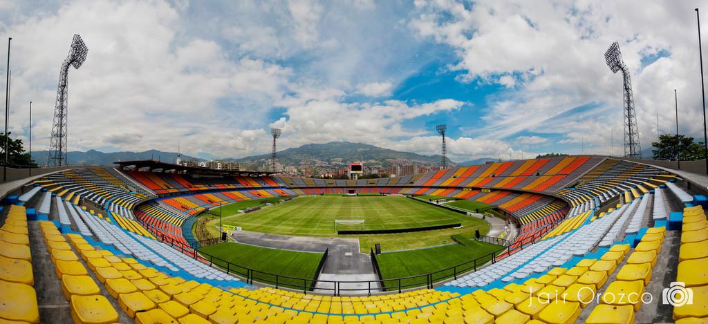 Atlético Nacional busca terreno para construir su propio estadio